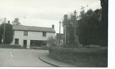 Herefordshire  RP by Cartes of Peterchurch PU 1974