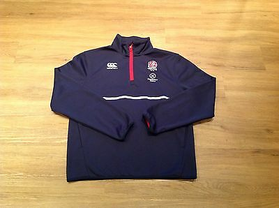 England Rugby Union. Player Issue Kit. Rachael Burford. Training Top.