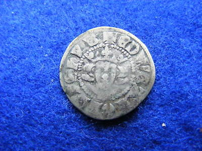 Edward I Hammered Long Cross Penny as pictured