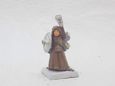 D&D AD&D C03 CLERIC with MACE and SHIELD from 1990s Citadel 38503