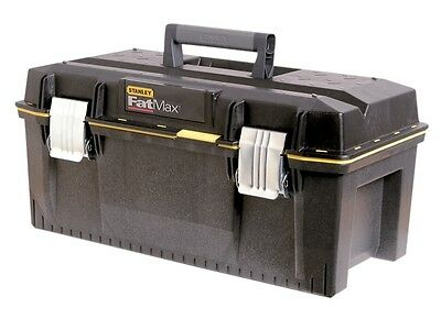 Stanley Tools 194749 FatMax Waterproof Toolbox 58cm (23in)