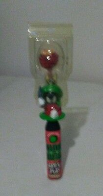 1996 Marvin the Martian Spin Pop New Vintage