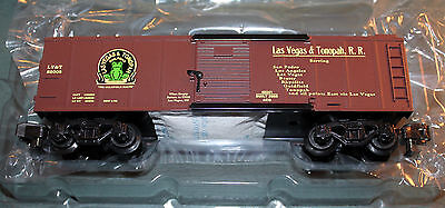 American Flyer No. 48241 (82005) Las Vegas & Tonopah Box Car: TTOS 2005 (NIB) !