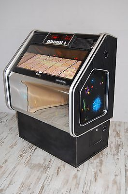 Jukebox Wurlitzer Modell Fuego