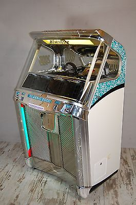 Jukebox Wurlitzer Modell  Classic 2000 CD