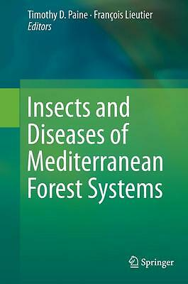 Insects and Diseases of Mediterranean Forest Systems #F#