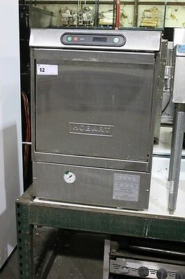 Hobart Lx30 Undercounter Commercial  Dishwasher Front Load