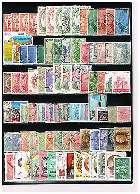 Worldwide  500 Diff. Stamps !  Lot # 1  ( Used )