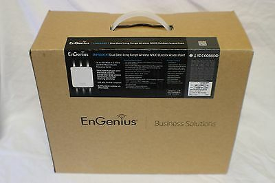 EnGenius Wireless Outdoor Access Point - ENH900EXT