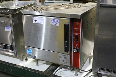 Vulcan Vpx3 Countertop Seafood Food Steamer Commercial