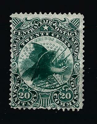 B99 USA civil War Sanitary fair antique wounded soldiers stamp 1860s