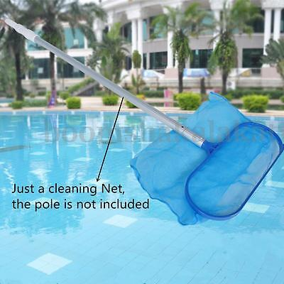 Swimming Pool Spa Tub Pond Surface Leaf Skimmer Net Professional Tool AU STOCK