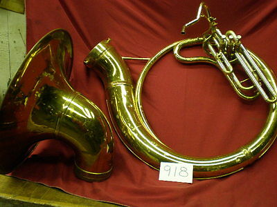 York Master Eb Sousaphone ready to play- NO RESERVE!!!!