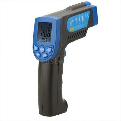 320℃ LCD Non-contact Laser Infrared IR Digital Thermometer Temperature Gun R2R5