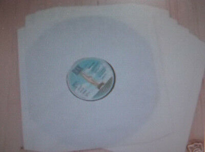 10 Lp Vinyl Record Poly Lined Anti Static Paper Slvs Sleeves  Best Available