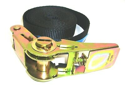 [FR] Beekeeping Heavy Duty Ratchet Hive Securing Strap
