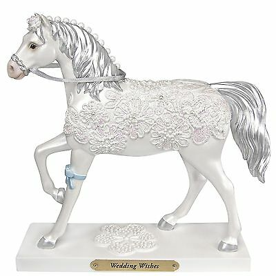 """Trail of Painted Ponies """"Wedding Wishes""""   1E/ 517"""