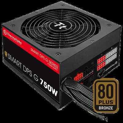 Thermaltake Netzteil Smart Dps G Digital 750W 80+ Gold New