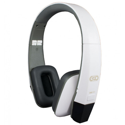 Dual Channel Rosen Compatible Infrared IR Wireless Headphones Rear Seat DVD