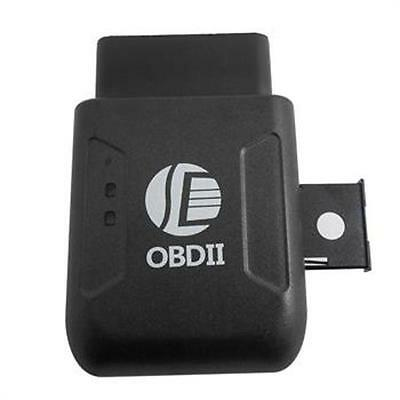 GPS Realtime Tracker Car Vehicle Mini Spy Tracking Device GSM Tracking Devices E