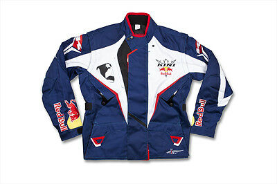 Giubbotto Jacket Giacca Moto Cross Enduro Kini Red Bull Competition Jacket 13 Xl