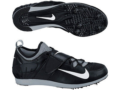 Men's Nike Zoom Pvii Pv2 Pole Vault Track And Field Cleats Spikes Shoes 10.5