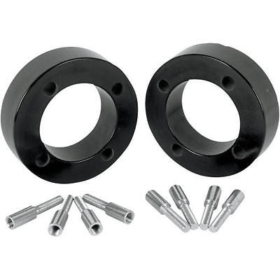 "Moose Urethane Wheel Spacers 4/110 1.5"" Front for Honda TRX450S Foreman S 98-01"