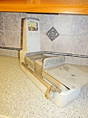 Antique Toledo Speedweigh  Scale Model 1091k RARE ESPECIALLY IN THIS CONDITION