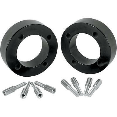 Moose Urethane Wheel Spacers 4/110 1.5 Frt for Yamaha YFM660F Grizzly 4x4 02-05
