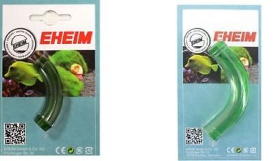 EHEIM ELBOW HOSE 4014050 12/16 12mm or 4015100 16/22 16mm FOR EXTERNAL FILTER