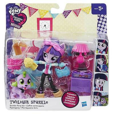 My Little Pony Equestria Girls Minis Character Slumber Party -Twilight Sparkle