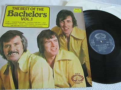 The Bachelors - Best Of Vol.1 -  Vinyl Lp 33 Rpm - 1973