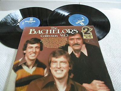 The Bachelors - Collection Vol.2  - Double Vinyl Lp 33Rpm - 1969