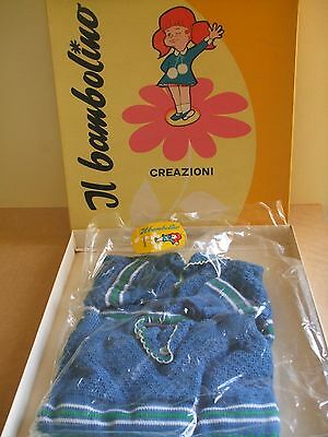 vintage baby / doll clothes il bambollino clothes