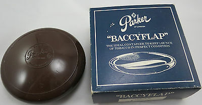Vintage Parker Baccyflap with Box