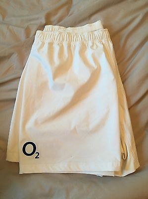 Canterbury England Rugby Shorts