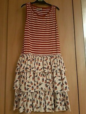 Girls dress from next age 12 years