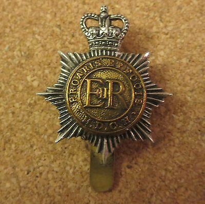The Middlesex Yeomanry British Army/Military Hat/Cap Badge