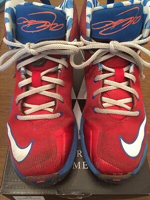 LEBRON XIII (PS) SIZE 3Y 808710 614 Kids Basketball shoes