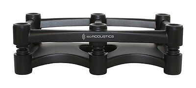 IsoAcoustics ISO-L8R430 Monitor Amp Soporte (Individual) (NEW)