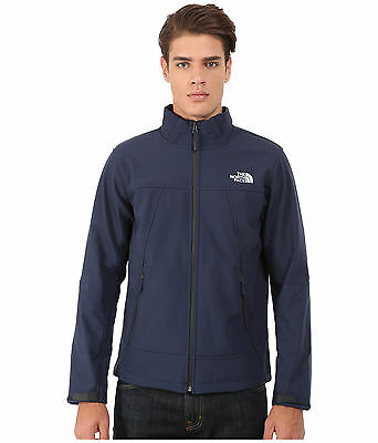 NWT New Men's The North Face Chromium Thermal Jacket Navy Small
