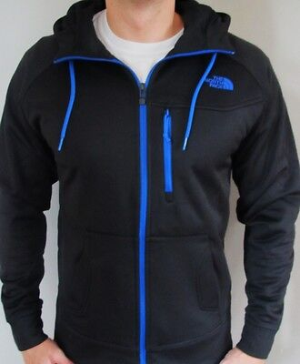 New Mens North Face Soaz Hooded Jacket Coat Hoodie Small