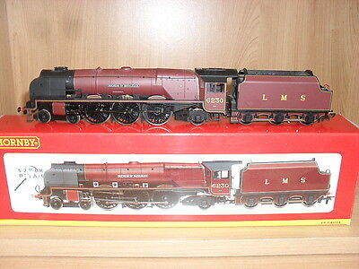 Hornby 6230 Duchess Of Buccleuch –  New, Unused And Unopened