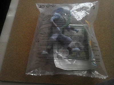 McDONALDS HAPPY MEAL TOY Rise  OF THE GUARDIANS   Easter Bunny