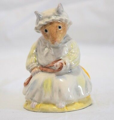 Royal Doulton Lily Weaver Brambly Hedge Character  Model DBH 19
