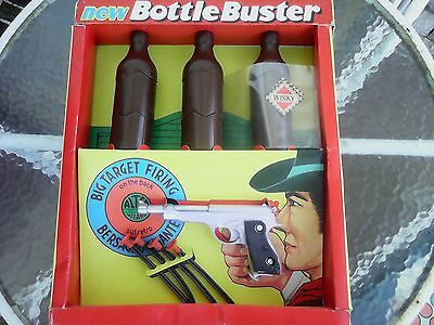 Gioco Vintage Introvabile : '' New Bottle Buster ''  !!!!
