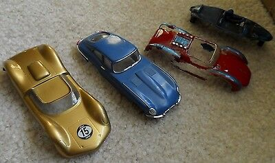 1/32 slot body lot NICE , lexan and Motorific