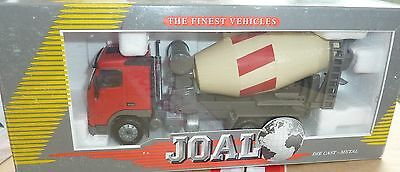 Joal 1:50 Scale Model - Cement Mixer -  Catalogue Reference 336 - Boxed