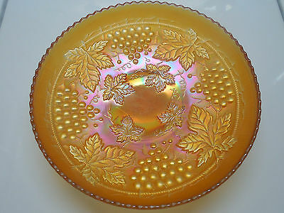 "Northwood 11"" Grape & Cable large ice cream shape in Marigold"