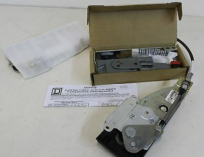 BNIB SQUARE D 9422CFT31 Handle Cable Disconnect Switch Mechanism Series A